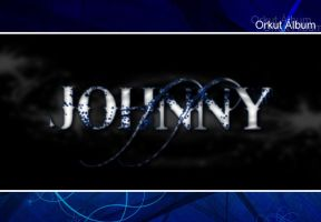 Johnny by johnnymarques