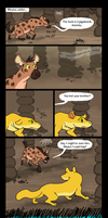 COTG round 1 page 3 by r-nn