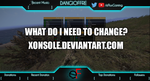 Layout Request - Dangioffre by XONSOLE