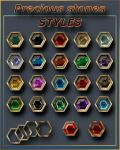 Precious stones   Styles Ps  by Tetelle-passion
