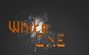 WhiteONE wallpaper by Xeins