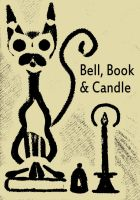 Bell, Book and Candle V2 by systemcat