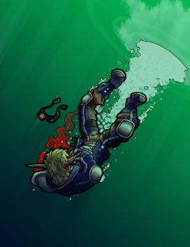 The Wreck by spohniscool