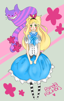 Alice by Pandapackers
