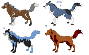 adoptables 3 by crystal-alius
