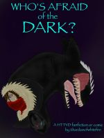 HTTYD: Who's Afraid of the Dark? cover by ShardianofWhiteFire