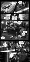 Imma Villain and the Tomb of the Martyrs Page 3 by Shervan001