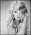 Taylor Swift by Ladowska
