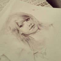 Taylor - 2nd WIP - by JuliaFox90