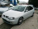 Renault Megane solid tuning by Pacee87