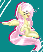 Fluttershy by SugarRush015