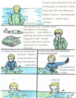 Operation Fortitude -13 by andrielisilien