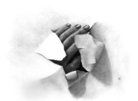 Break Free by FlashofWildfire