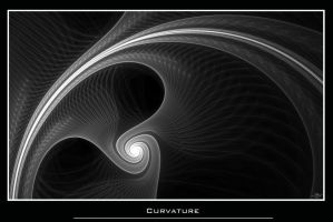 Curvature by LadyBlacksword