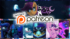 Patreon! by DarkFlame75