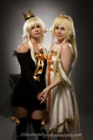 .:Chobits:. by Mikacosplay