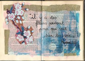 Altered Book 2 P 232 14.06.01 by karomm