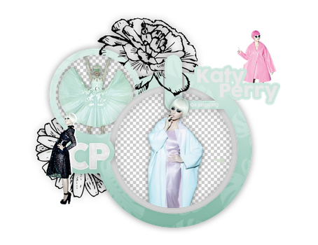 Pack Png 848 - Katy Perry by confidentpngs