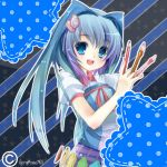 Cute Anime Girl Icon by xXLolipopGurlXx