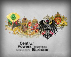 Central Powers by vortigauntdpr