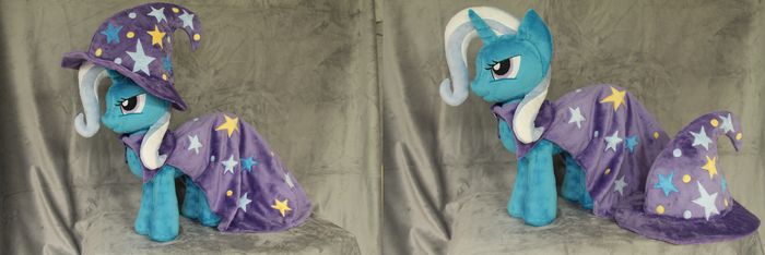 Trixie by WhiteDove-Creations