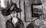 The countess of Grantham by TheAugustJayhawker