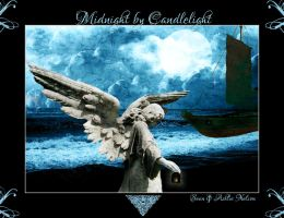 Midnight by Candlelight by silentfuneral