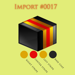 GDH Mare Import #0017 iJemz by DEAD--HEAD