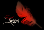 Evil Angel by Shilly1996