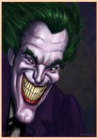 Joker, The by jimmyemery