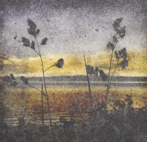 the gloaming by hclay
