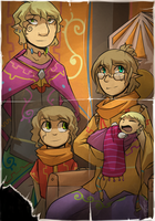 Oct 15-16: An Alkan Family by stupidyou3