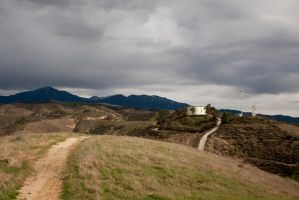 Crafton's Hills by FellowPhotographer