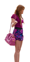 Miley Cyrus PNG by smileymileysworld