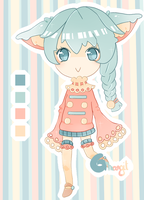 adoptable auction 02 CLOSED by 6margit