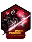 Proroch by VenneccaBlind