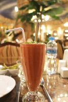 fruit cocktail Fujairah 3 by amirajuli