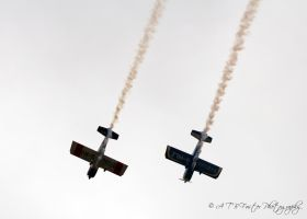 Stunt Planes 2 by Takeshi-Toga