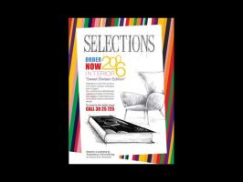 Selections cover by tamer98