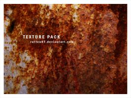 Texture Pack by rotten87