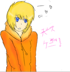 KennyMcCormick by PupaPurple