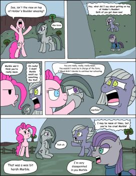 MLP Comic 29: Speaking for a Pie by Average-00