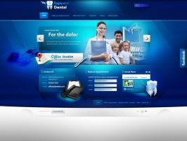 Segopoint Dental by webdesigner1921