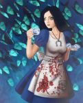 Alice: Madness Returns by norrling