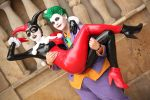 Joker - Oh Puddin' by Des-Henkers-Braut