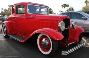 1932 Ford by worldtravel04