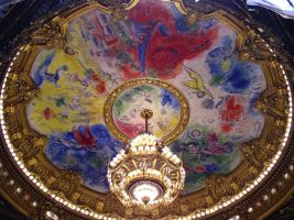 Chagall is my Hero by presquevu