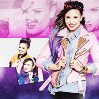 PNG Pack (22) Demi Lovato by Lovatiko