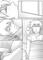 Martyr Page 109 by Kyoichii