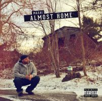 Masai Almost Home Cover by smcveigh92